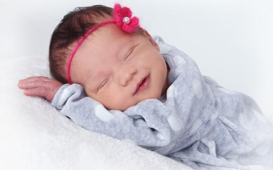 Neues Leben / newborn